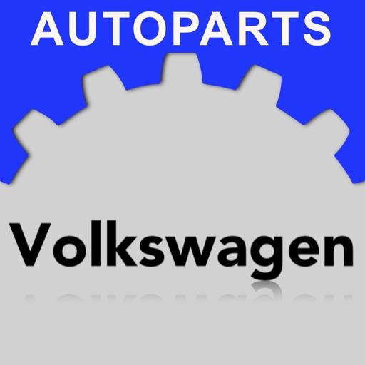 Autoparts for Volkswagen VW