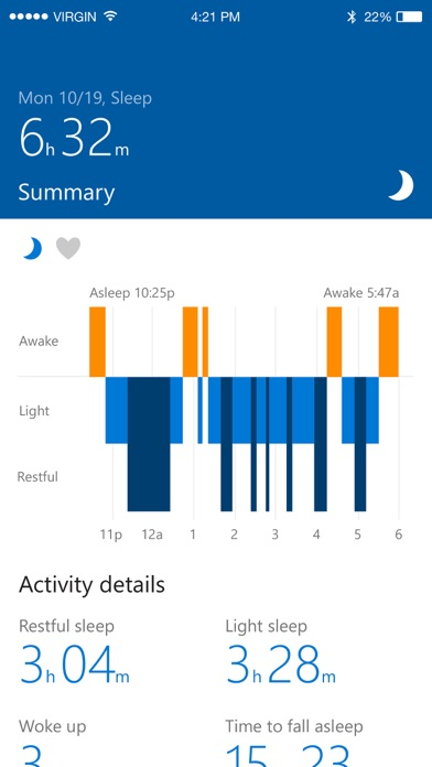 Download Microsoft Band for Pc