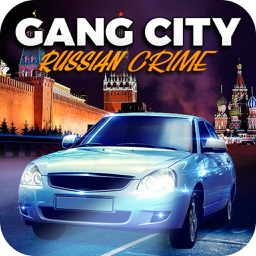 Gang City: Russian Crime