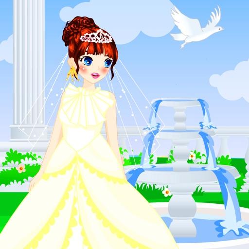 公主的新娘梦