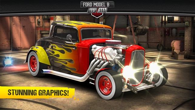 Best Tunes For Cars Csr Racing