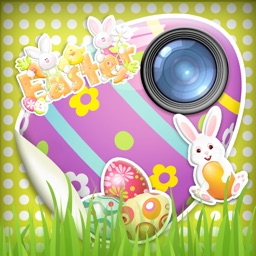 Easter Sticker Camera Pro – Holiday Photo Editor With Free Bunny Egg And Chick Stamps