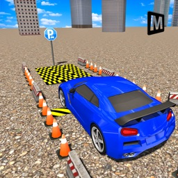 Speed Car Parking Simulator 3D Free