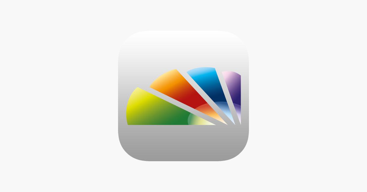 Brillux Farbdesigner En App Store