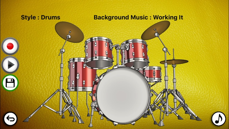 My Musical Instruments