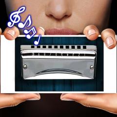 Real Harmonica Simulator