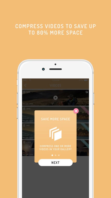 PhotoPanda - Take Control of Your Camera Roll screenshot-4