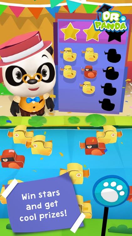 Dr. Panda's Carnival screenshot-0
