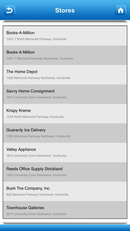 Great App for Home Depot Stores screenshot-4