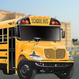 School Bus Driver 3D.