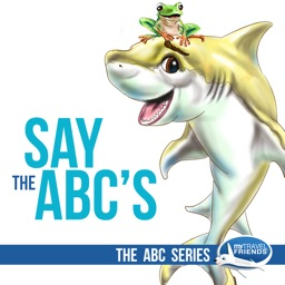 My Travel Friends® Say the ABC's