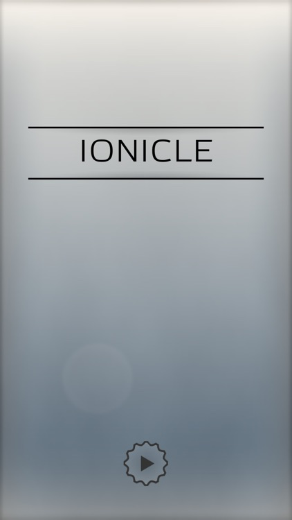 IONICLE screenshot-1
