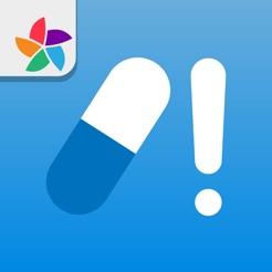 Do not forget your pills | Non scordare la medicina