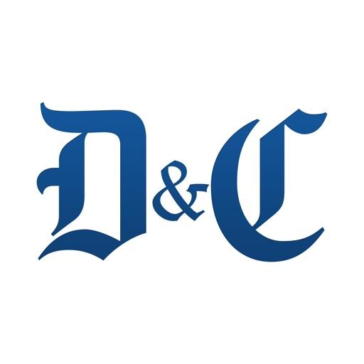 Democrat & Chronicle for iPad
