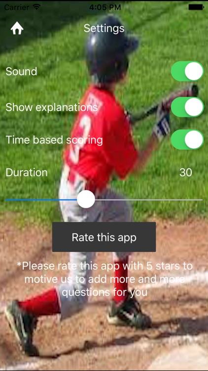 Baseball IQ - Little League screenshot-4