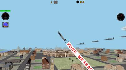 RC Airplane - Flight simulatorのおすすめ画像2