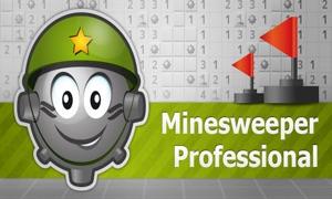Screen Minesweeper