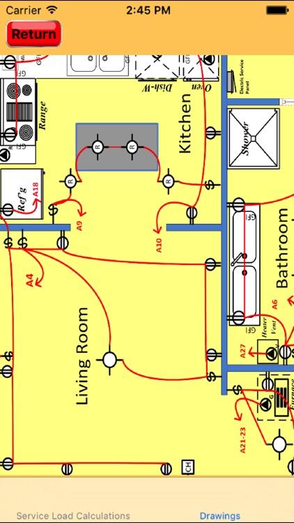 electrical load calculator \u0026 electrical plan example by yuhsiu lai Electrical Site Plan Example electrical load calculator \u0026 electrical plan example