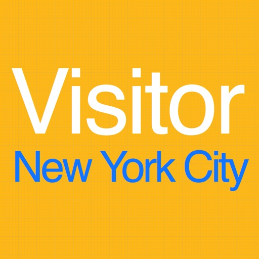 NYC Tourist Map - Travel Map for New York City