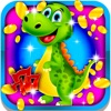 The Dino Slots: Play among the most ferocious dinosaurs and earn super bonuses