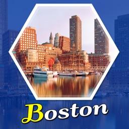Boston Tourism Guide