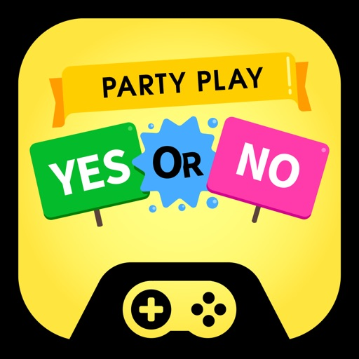 Yes or No: Party Play Controller