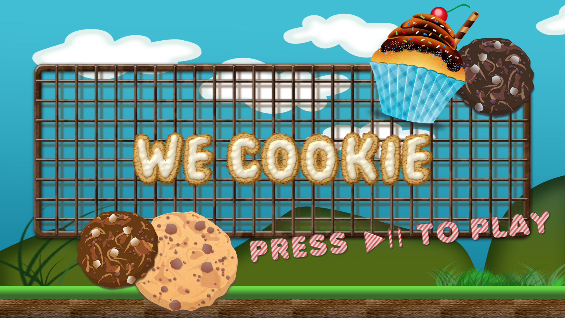 WeCookie TV screenshot 1