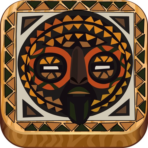 Connect Dots Africa Edition - Learning Game for Preschoolers, Kids & Toddlers