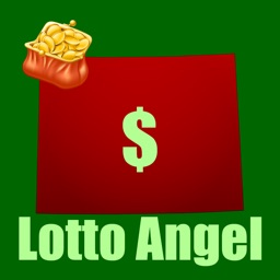 Lotto Angel - Wyoming