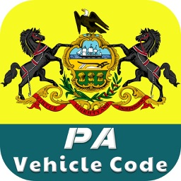 Vehicle Code(Title 75) of Pennsylvania(PA) 2016