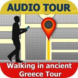 Walking in ancient Greece Tour in Athens