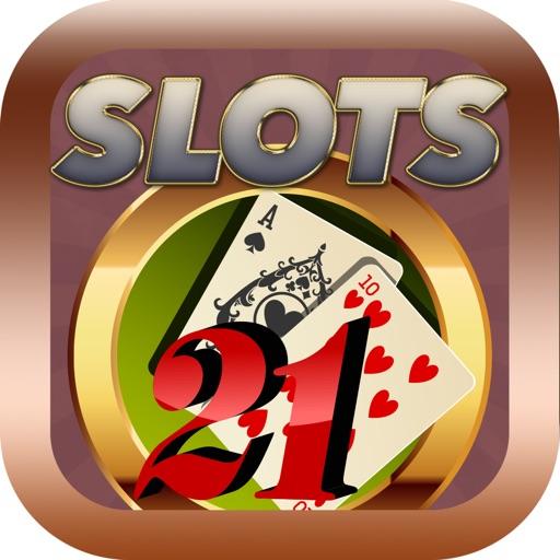 Slots 21 - FREE HD EDITION
