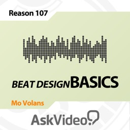 Beat Design Course For Reason