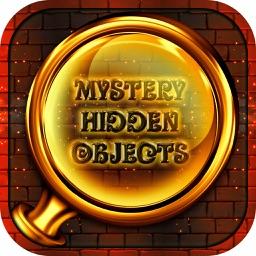 city mystery hidden objects