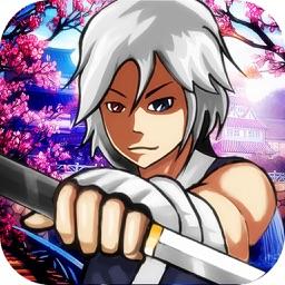 Devil ninja fight:kungfu combat
