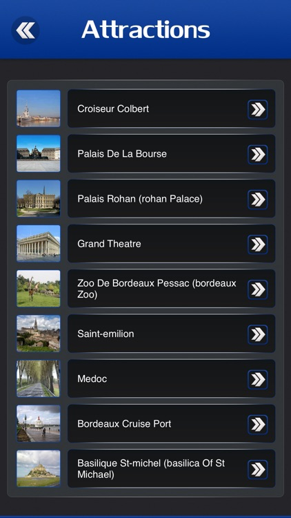 Bordeaux City Travel Guide