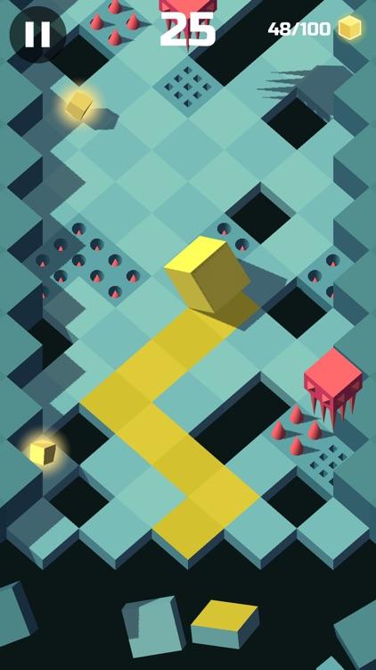 Adventure Cube screenshot-4