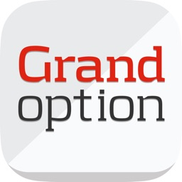 GrandOption - Binary Options