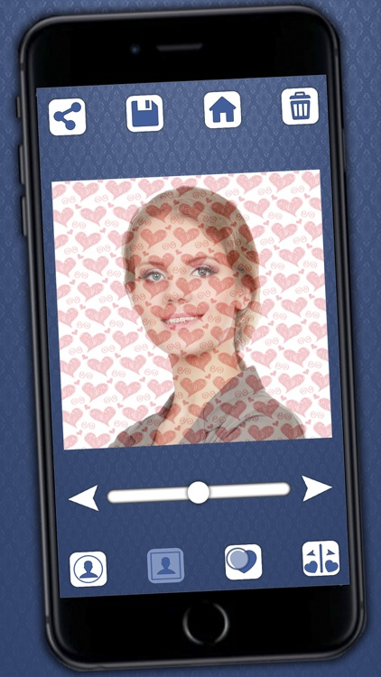 Profile photo – Editor of profile photos in social networks