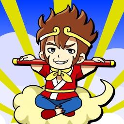 Fly! Goku