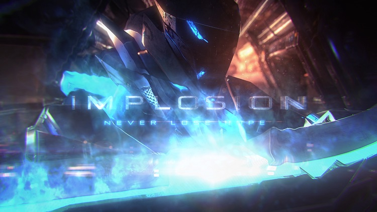 Implosion - Never Lose Hope screenshot-0