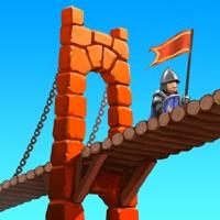 Bridge Constructor Medieval Hack Online Generator  img