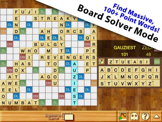 Screenshot #1 for Word Breaker - Cheat for WWF