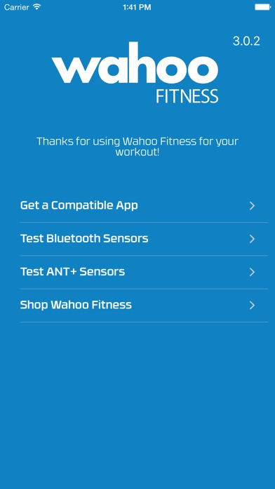 Test: Wahoo Tickr Support X
