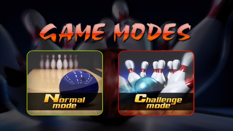 Lets Play Bowling 3D screenshot-1