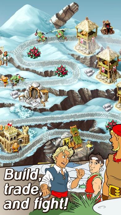 Kingdom Chronicles 2 (Full) screenshot three