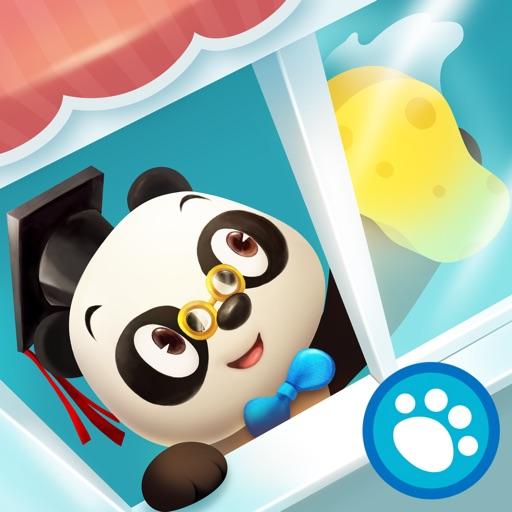 Dr. Panda Home