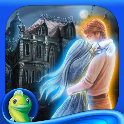 Spirit of Revenge: Cursed Castle - A Hidden Object Mystery Game icon