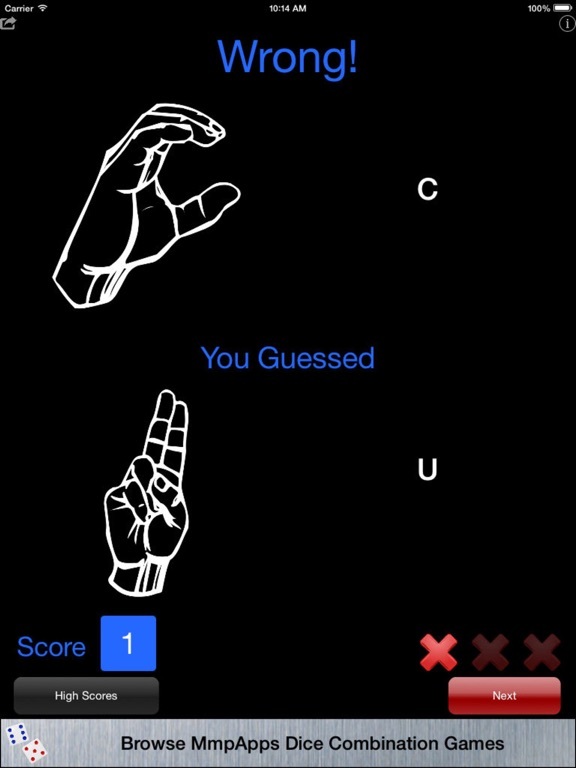 3Strike ASL-ipad-3
