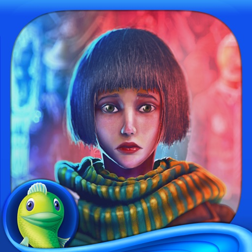 Fear For Sale: Nightmare Cinema - A Mystery Hidden Object Game icon